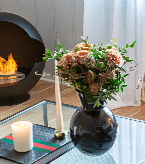 Not All Ethanol Fireplaces Are Created Equal