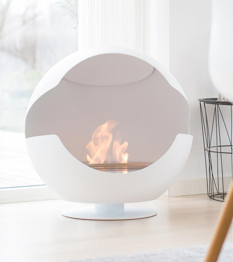 Our Top Five Reasons To Love Bio-Ethanol Fireplaces