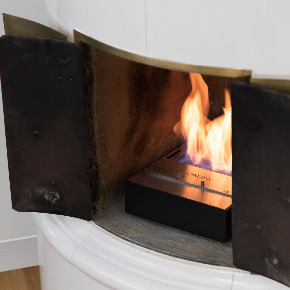Re:burn bioethanol burners