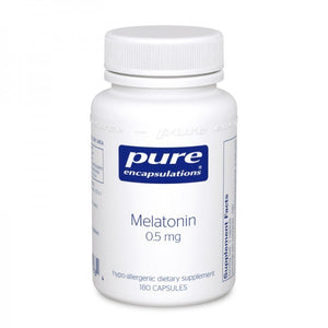 Melatonin 0.5mg