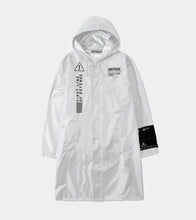 Load image into Gallery viewer, GKPG20 Logo PPE Trench - White