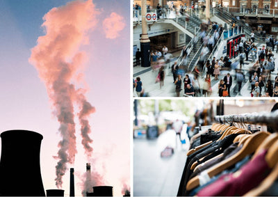À quel point l'industrie de la mode est-elle polluante ?