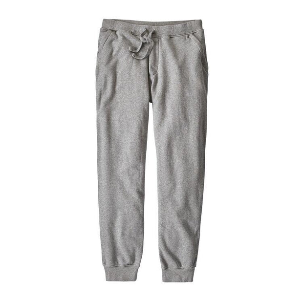 Patagonia-Jogging-M's-Mahnya-Fleece-Pants-Gris