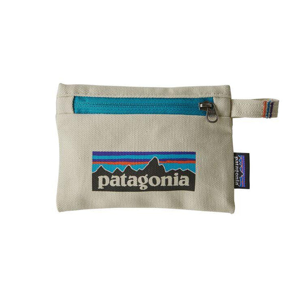 Patagonia Pochette Small Zippered Pouch - Echoppe Sauvage