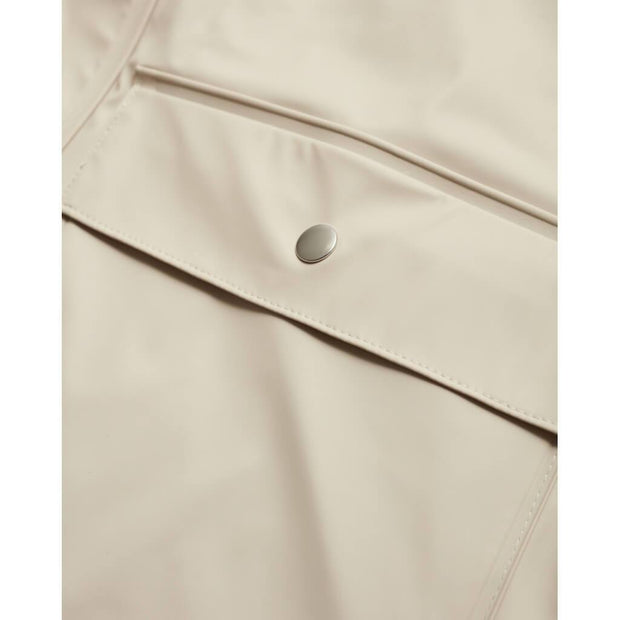 Ciré Homme KnowledgeCotton Apparel Beige - Echoppe Sauvage
