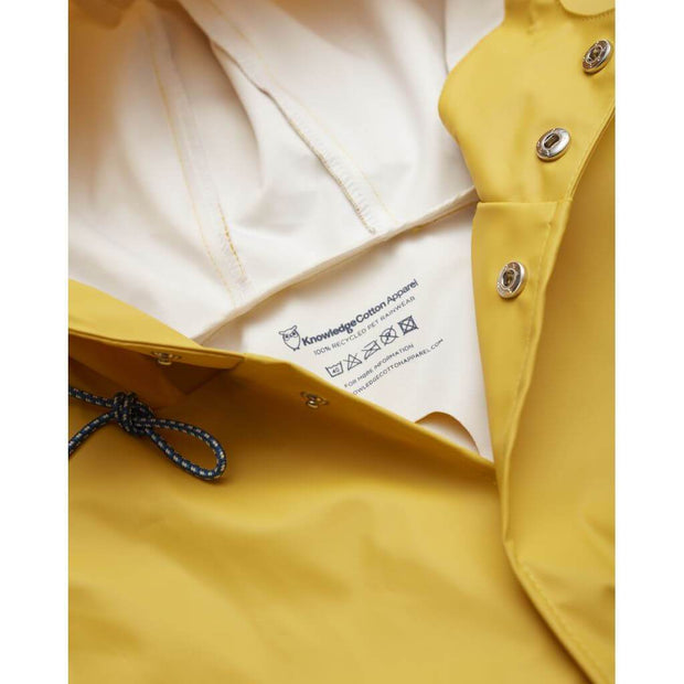 Long-Ciré-Homme-KnowledgeCotton-Apparel-Jaune-Zoom