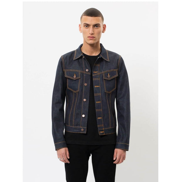 Veste Nudie Jeans Billy Dry Ring - Echoppe Sauvage