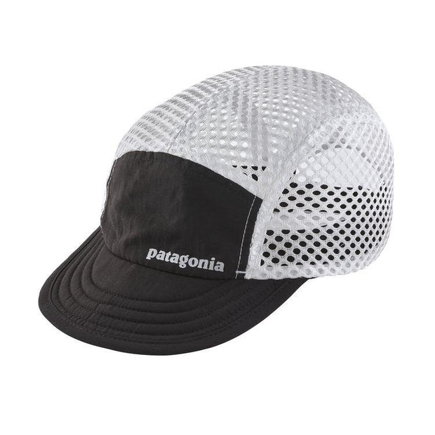 Casquette Patagonia Running Noir - Echoppe Sauvage