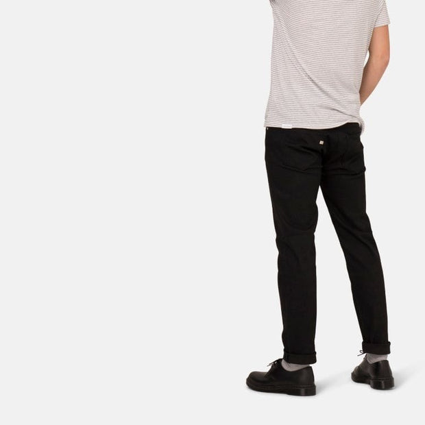 Mud Jeans Regular Dunn - Dip Dry - Echoppe Sauvage