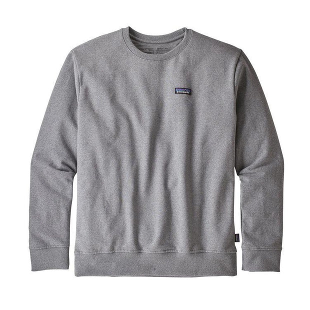 Sweat-Shirt-Patagonia-Gris