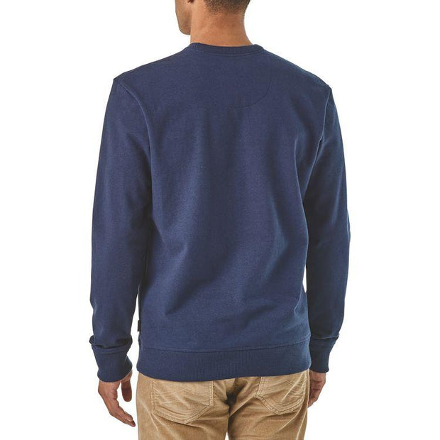 Sweat-Shirt-Patagonia-Style-Dos