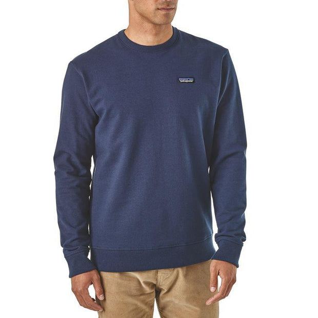 Sweat-Shirt-Patagonia-Style