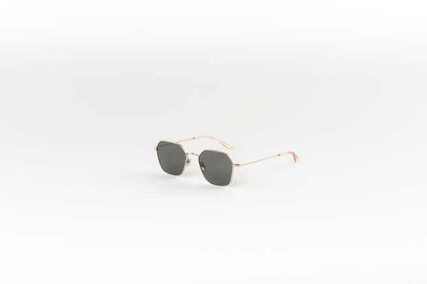 Lunettes de soleil Waiting for the Sun - Acapulco Pale gold