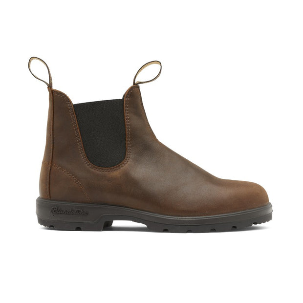 Boots Blundstone Classic Chelsea Boots 1609 - Echoppe Sauvage