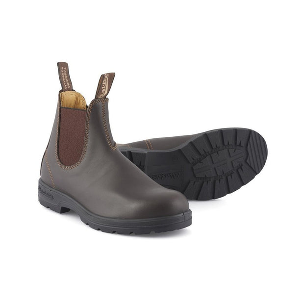 Boots Blundstone Classic Chelsea Boots 550 - Echoppe Sauvage