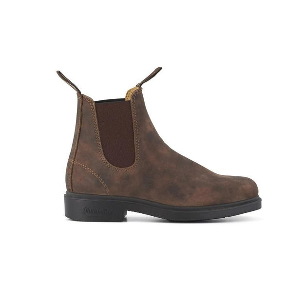 Boots Blundstone Dress Chelsea Boots 1306 - Echoppe Sauvage