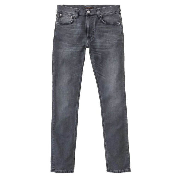 Nudie Jeans Lean Dean Mono Grey