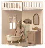Maileg Miniature Bathroom Shelf