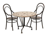 Maileg Dining Table and Chairs *Preorder