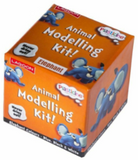 Plasticine Modelling Kit - Animals