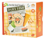 Tender Leaf Toys Fish and Chips