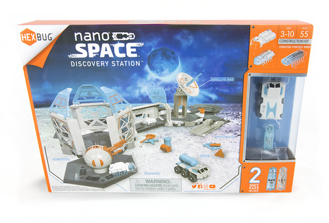 HEXBUG nano® Space Discovery Station