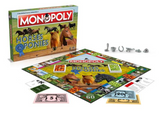 Horse and Ponies monopoly