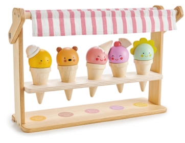 Tender leaf toys ice cream