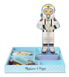 Melissa & Doug Magnetic Dress-Up