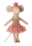 Maileg Dance Mouse - Mira Belle Ballet Outfit