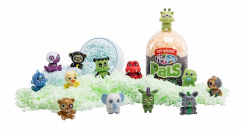 Playfoam Pals Monster Party