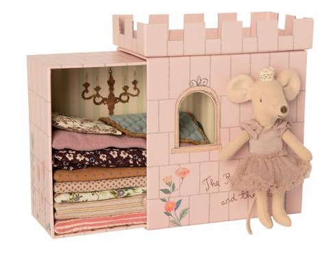 Maileg Princess on the Pea * Preorder