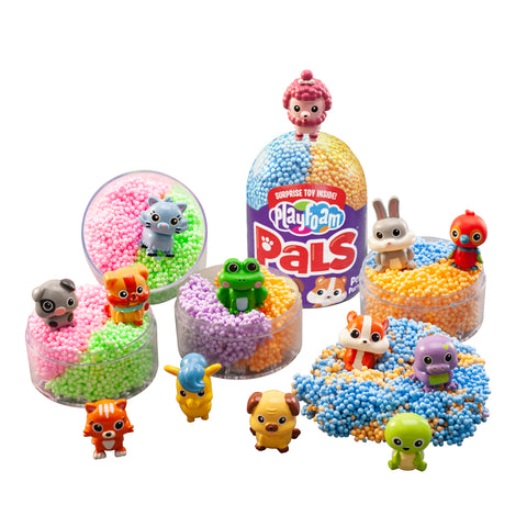 Playfoam Pals pet party (Series 2)