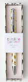 Caroline Garnder Heart Pen in Box