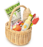 Tender leaf toys picnic basket