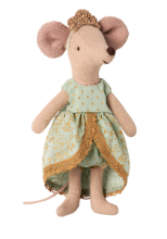 Maileg Princess Mouse outfit
