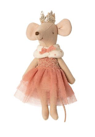 Maileg Princess Mouse / Autumn 2020 *Preorder