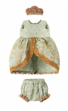 Maileg Princess Clothes (Mint)