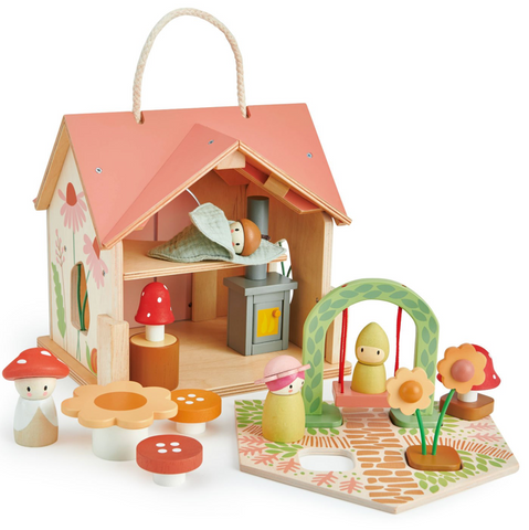 Tender leaf toys rosewood cottage