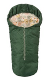 Maileg Sleeping Bag, Small Mouse (Green)