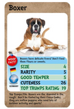 Top Trumps - Dogs