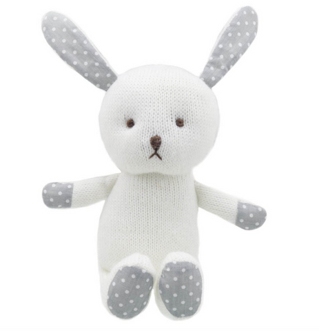 Wilberry Knitted rabbit