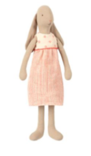 Maileg Bunny Size 3 in Dress