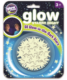 Glow Stars - Starry Night