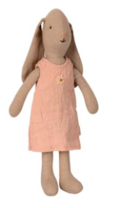 Maileg Bunny Size 1 in Dress