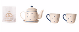 Maileg Tea & Biscuits Set