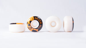 Death Urethane  - 60mm Wheels