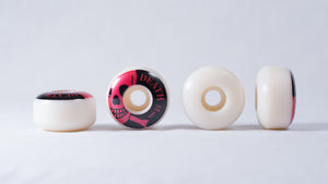 Death Urethane  - 55mm Wheels