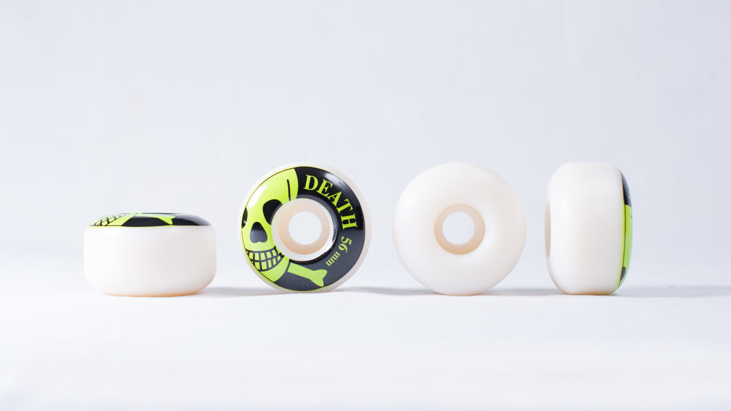 Death Urethane  - 56mm Wheels