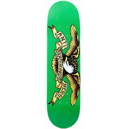 Anti Hero Skateboards - Classic Eagle 7.8125